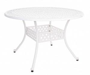 Ivrea White Kültéri asztal - Vivre