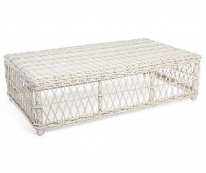 Kosmos Antique White Kültéri asztal - Vivre