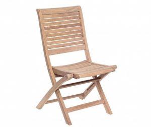 Maryland Összecsukható kültéri szék - Vivre