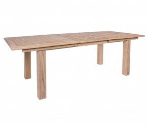 Maryland Kihúzható asztal - Vivre