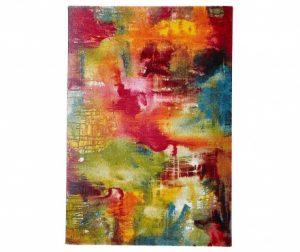 Sunrise Multicolor Szőnyeg 160x220 cm