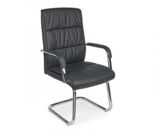 Sydney Dark Grey Irodai szék