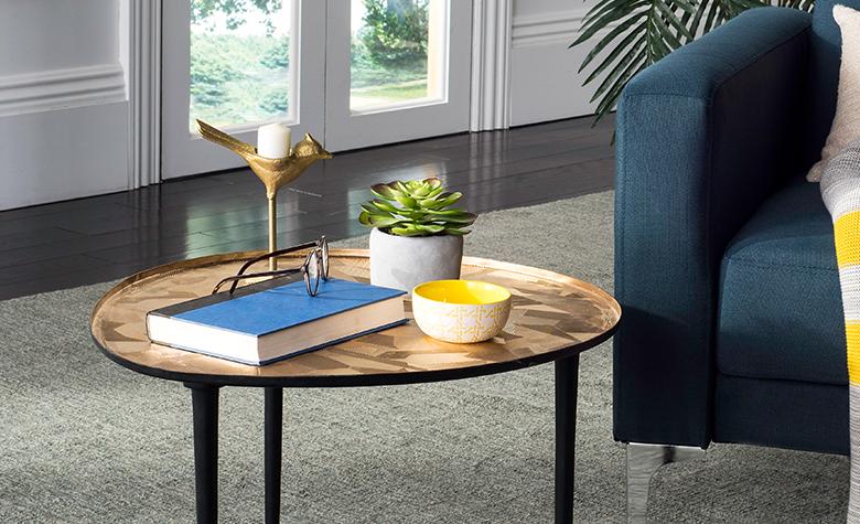 5 lakberendezési tipp a modern és elegáns nappaliért