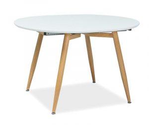Eva Kihúzható asztal