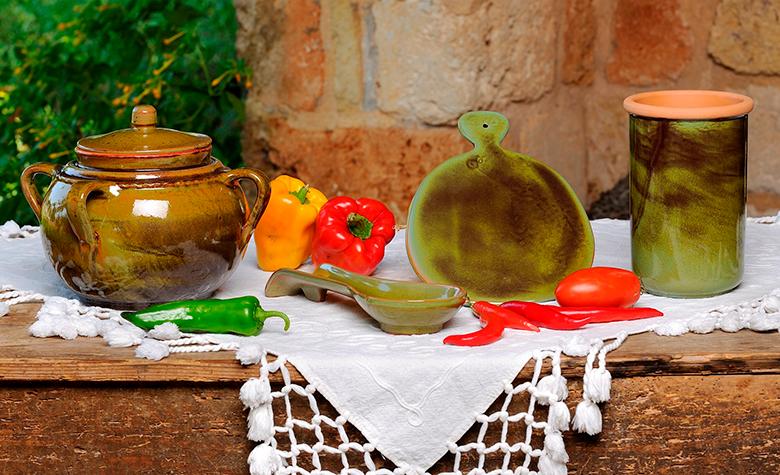 A rusztikus konyha – Jellemzők, színösszeállítások, berendezési tippek