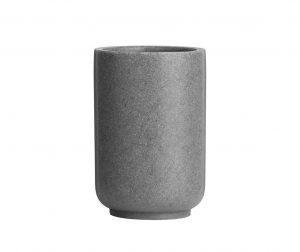 Canyon Grey Fürdőszobai pohár 350 ml