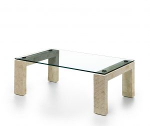 Lineto White Asztalka