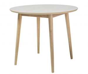 Klaudia Honey Oak Asztal