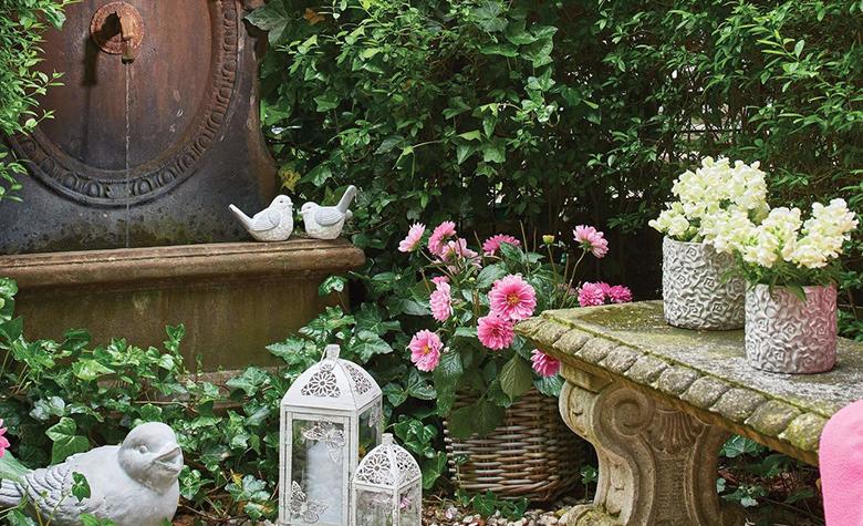 Hogyan varázsoljuk mesebirodalommá a kertünket