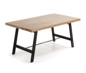 Natural Tiva Asztal