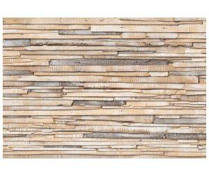 Perfect Wood Paper Fotótapéta 254x368 cm