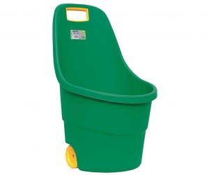 Carry Green Kerti kocsi