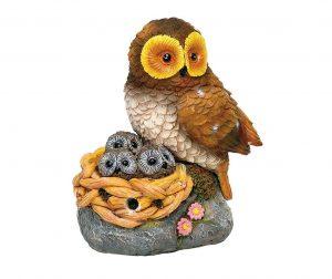 Owl Kártevők elleni riasztó