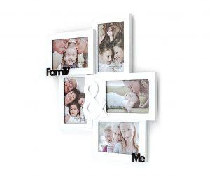 Family & Me Fényképtartó 5 képnek