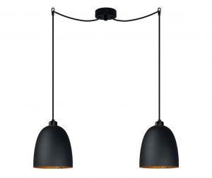 Estryn Duo Gold Mennyezeti lámpa