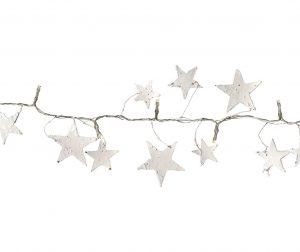 Glowing Stars Fényfüzér 150 cm