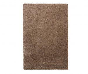 Loft Light Brown Szőnyeg 200x290 cm