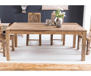 Rustica Asztal