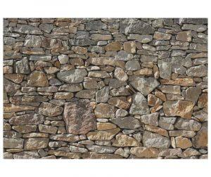 Stone Wall Paper Fotótapéta 254x368 cm
