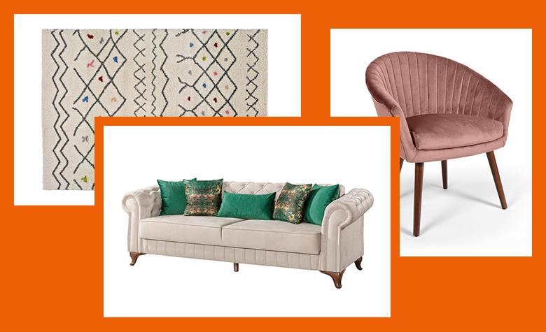 Hogyan találd meg a Vivre jubileumi sztár termékek helyét otthonodban?