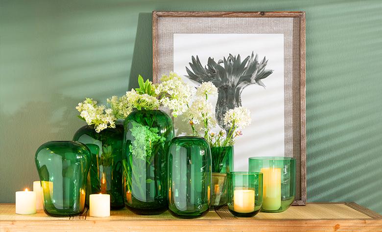 Vivre: otthonod számára a dekoratív vázától kezdve több mint 150.000 termékig már 9 éve