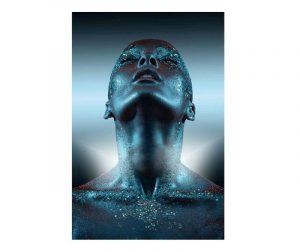 Glitter Kép 80x120 cm
