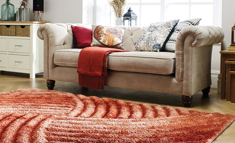 Hogyan válassz megfelelő szőnyegeket az otthonodba