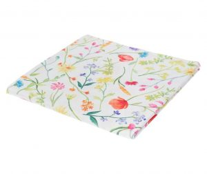 Slim Flowers Asztalterítő 140x220 cm