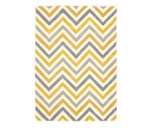 Cabone Yellow Szőnyeg 120x170 cm
